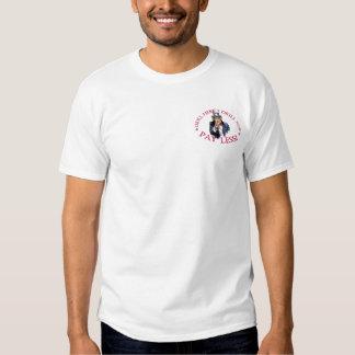 Drill T-Shirt henley