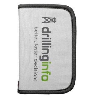 Drillinginfo Folio Mini Planner