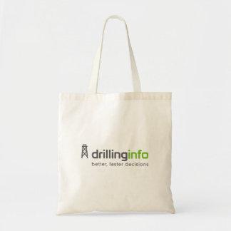 Drillinginfo Shopping Tote