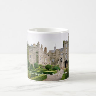 Drimnagh Castle, Dublin Ireland Coffee Mug