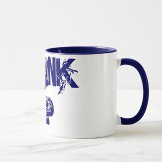 Drink Up, designs by Che Dean Mug