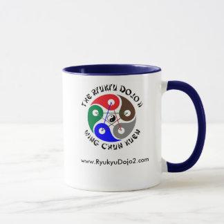 Drink your Morning Joe with Us! Mug
