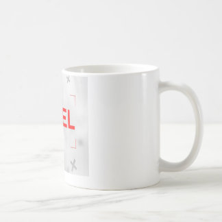 DrinkMok logo Coffee Mug