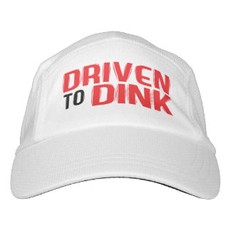 """""""Driven to Dink"""" Pickleball Hat"""