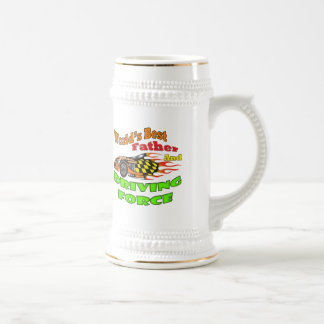 Driving Force Father's Day Gifts Beer Stein