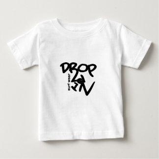 DropIn Logo apparel Tee Shirts