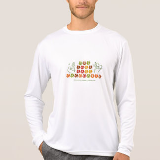 DRS Fall Encounter 2012 LS running shirt