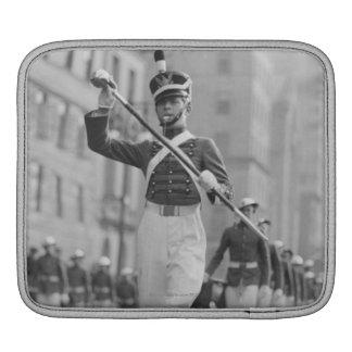 Drum Major iPad Sleeve