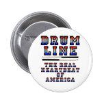 Drumline Heart Beat Button