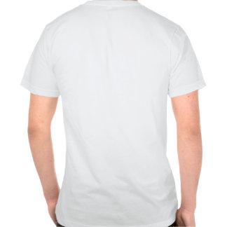 Drunken Pukeko Front and Back Shirt