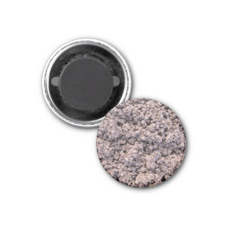 Dry Clay Soil Background Magnets