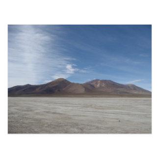 Dry Lands Postcard