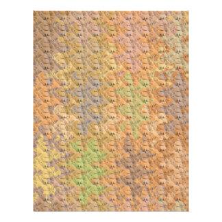 Dry Mud Breaker Handcrafted Color Scheme Flyer