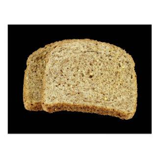 Dry Toast Postcard