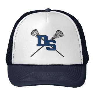 DS Chargers Lacrosse Hat