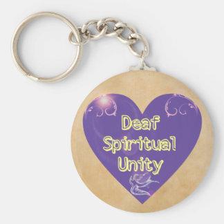 DSU keychain