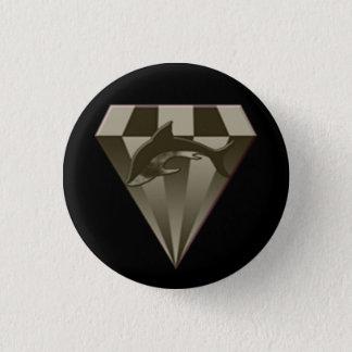 DSX: Solahma 3 Cm Round Badge