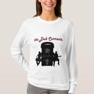 Dub Currents Ladies Long Sleeve T T-Shirt