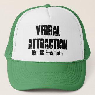 DUB Edition, Verbal Attraction Trucker Hat