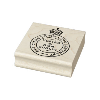 Seal Rubber Stamps Self Inking Stamps Zazzle Co Nz