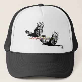 Dubs Frequency Hat