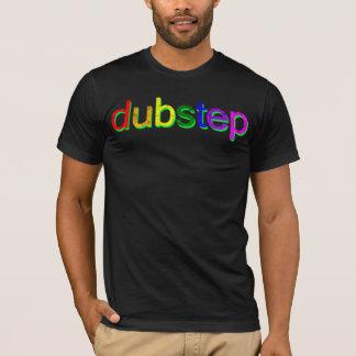 Dubstep Color Spectrum Special Edition T-Shirt