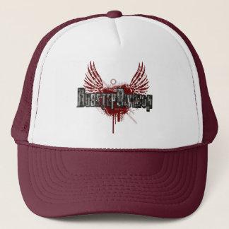"Dubstep Division ""Vulture"" Trucker Hat"