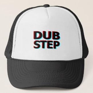 Dubstep Filthy dub step bass techno wobble Trucker Hat