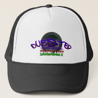 Dubstep Hungary Budapest DUBSTEP Hungarian DUBSTEP Trucker Hat