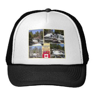 Duchesnay Falls North Bay, Ontario Cap