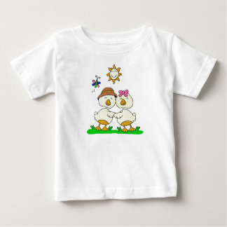 Duck Hug Infant & Toddler Shirt