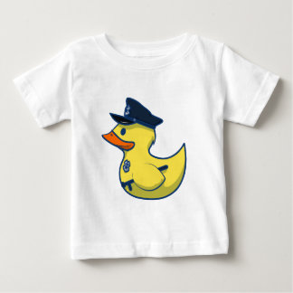 Duck police baby T-Shirt