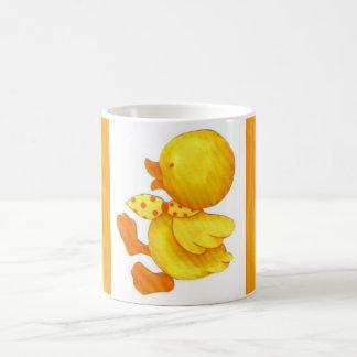 Duckies Kid's Coffee Mug