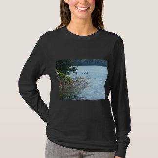 Ducks in a Lake T-Shirt