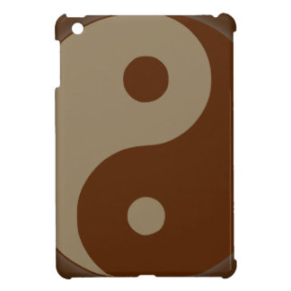 Dudeist hard shell cover cover for the iPad mini