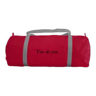Duffle bag by Kel