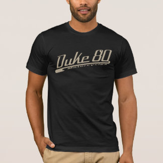 Duke-80. Get it? T-Shirt