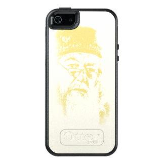 Dumbledore OtterBox iPhone 5/5s/SE Case