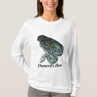 Dumeril's Boa Ladies AA Hoody