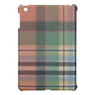 Dundee Old Tartan iPad Case