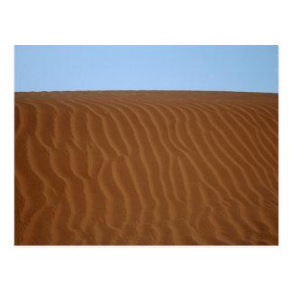 Dune Postcard