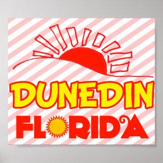 Dunedin, Florida Poster