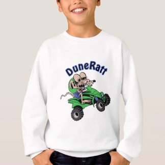 DuneRatt (no dot com) Sweatshirt