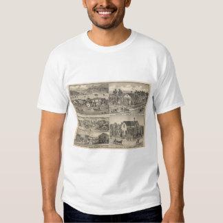 Dunnigan, Winters, Madison farm Shirt