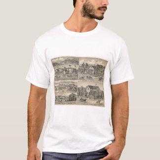 Dunnigan, Winters, Madison farm T-Shirt