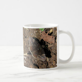 Duskywing Butterfly ~ mug