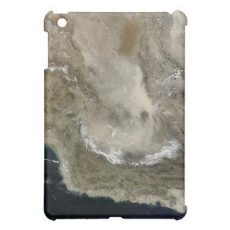 Dust storm in Iran iPad Mini Case