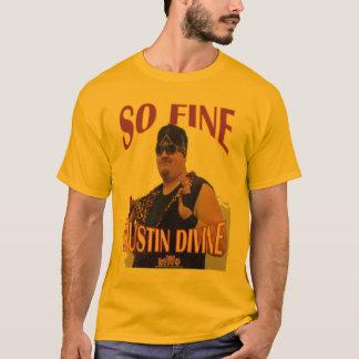 "Dustin Divine ""So Fine"" Shirt"