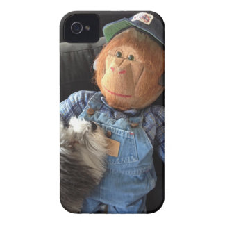 Dustin Frickey iphone case