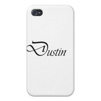 Dustin iPhone 4/4S Case